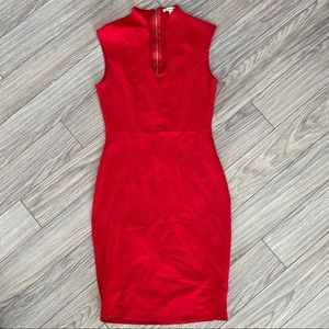 Rolla Coster Red Dress